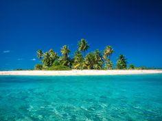 OH, PLEASE! Bora Bora, French Polynesia