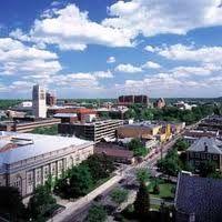 Ann Arbor, MI - lived here 2003-04