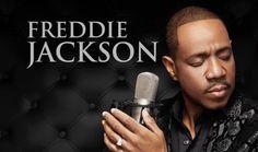 R&B Superstar Freddie Jackson stops by #ConversationsLIVE