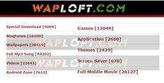 WapLoft :: Waploft.com | waploft.in | wapking Downloads - TrendEbook