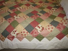 quilt 1   by casualattitude