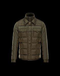 Moncler BLAIS メンズ ジャケット  モンクレール公式オンラインストアで商品詳細をご覧のうえ、ご注文いただけます。