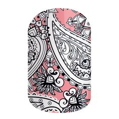 Psychedelic Twist | Jamberry