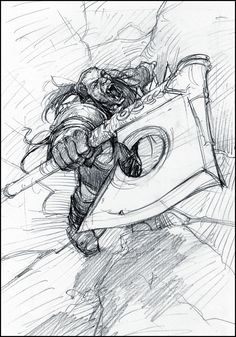 Illustration de Gabor Szikszai et Zoltan Boros