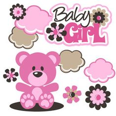 Baby Girl (40% off for Members)