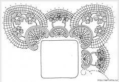 Декорирование и точечная роспись - имитация кружева (17) (700x485, 237Kb)