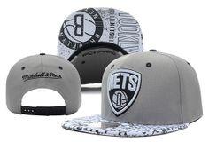 NBA Brooklyn Nets Snapback Hat (58) , wholesale cheap  $5.9 - www.hatsmalls.com