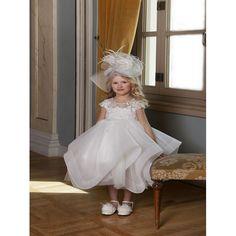 Επώνυμο βαπτιστικό φόρεμα Dolce Bambini από φίνο τούλι με ιδιαίτερη φούστα, Οικονομικά βαπτιστικά ρούχα κορίτσι, Dolce Bambini βαπτιστικά ρούχα για κορίτσι τιμές-προσφορά, Φόρεμα βάπτισης νέες παραλαβές eshop