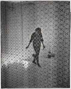 Through the New Rooms (Andrea Anastasio: Risonanze. Art Exibition: Stanze, Altre Filosofie dell�...