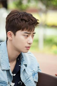 Park Seo Joon Fight for My Way