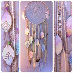 rachael-rice-dreamcatcher-pastel #florabowley