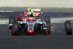 ハース:無念のダブルリタイア / F1マレーシアGP  [F1 / Formula 1]