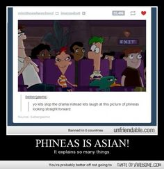 Phineas.
