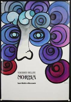 Norma - Vincenzo Bellini - Teatr Wielki w Warszawie