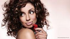 Mya, singer (Jamaican, Italian American)