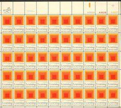 Scott #1833 - Learning Never Ends