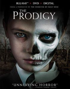 The Prodigy [Includes Digital Copy] [Blu-ray/DVD] [2019]