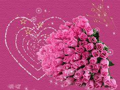 Corazón y Rosas
