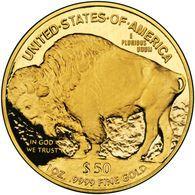 American Buffalo Gold Coin