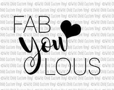 Fabulous, Fabulous SVG, Fabulous Graphic, Makeup Brush Holder, Fabulous Makeup Brush File Makeup Holder, Custom Vinyl, Math, Crafts, Manualidades, Math Resources, Handmade Crafts, Craft, Arts And Crafts