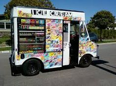 18-Ice Cream Truck Business