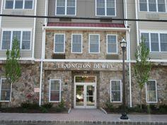 Welcome to the Lexington Dewey Apartments. 297 Palisade Ave Bogota NJ  07603