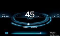 World Premiere: BMW i3