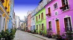 Rue Crémieux (12ème)