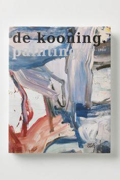 De Kooning Paintings 1960-1980