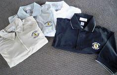 Men's Tactel Nylon Golf Shirt
