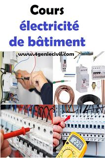 Se servir d'un multimètre - Welcome my homepage Technology World, Medical Technology, Energy Technology, Science And Technology, Joker Hd Wallpaper, Construction Documents, Electrical Wiring Diagram, Electric House, Electrical Connection