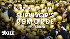 Video: Starz & LeBron James Present Survivor's Remorse - Season 2, Episode 6