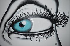 Eye;)