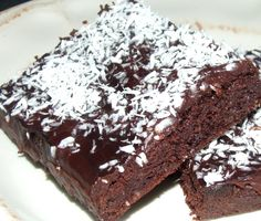LCHF kärleksmums! Lchf, Healthy Recepies, Sweet Pastries, Fika, Healthy Baking, Raw Vegan, Paleo, Low Carb, Sweets