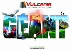 Sortie Vulcania France, Outdoor Decor, Exit Room, French