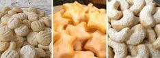 Nechce sa Vám na Vianoce piecť zložité pečivo? Vyskúšajte tieto šľahačkové cukrovinky na 5 spôsobov! | - Part 2