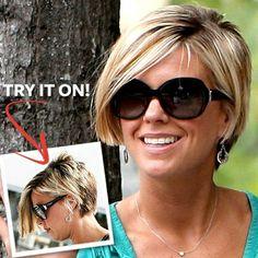 Kate Gosselin - Hair - Hollywood Makeover - Summer Beauty News