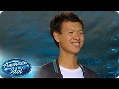 TV BREAKING NEWS Albert Chang Auditions - AMERICAN IDOL SEASON 12 - http://tvnews.me/albert-chang-auditions-american-idol-season-12/