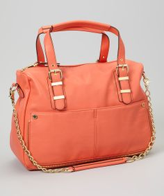 Cute handbag for spring :) from the Steve Madden collection.