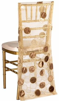 affordable chair covers calgary sam maloof rocking plans 261 best images decorated chairs wedding wildflower linen