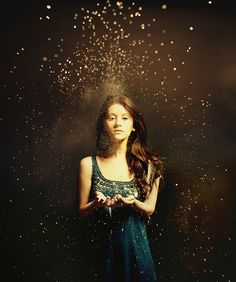 Just let go. Let go of how you thought your life should be, and embrace the life that is trying to work it's way into your Consciousness  ~ Caroline Myss