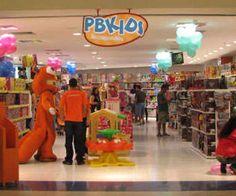 PB Kids - Norte Shopping