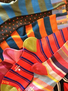 A hugely popular range of cotton socks from Italy's oldest sock brand.