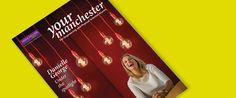 brochure design and copywriting manchester for higher education Multi Disciplinary, Copywriting, Higher Education, Brochure Design, Manchester, Magazine, Marketing, Organization, Flyer Design