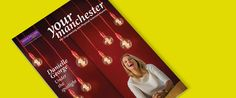 brochure design and copywriting manchester for higher education