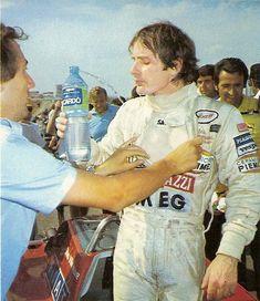 Gilles Villeneuve GP Spagna 1981 Formula 1, Maserati, Ferrari, Blood Of Heroes, Watch F1, Belgian Grand Prix, Gilles Villeneuve, Racing Events, Car And Driver