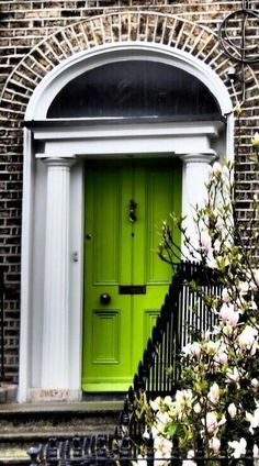 Dublin. Ireland