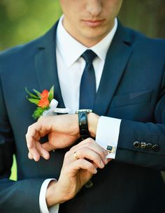 It's WEDDING SEASON! Green your grooming routine w/ these natural products