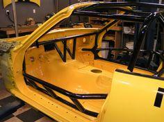 Powered Mazda Miata (XP Autocross and Track Beast) - Racecars - Community Tube Chassis, Porsche 914, Drifting Cars, Car Mods, Mazda Miata, Roll Cage, Sports Sedan, Custom Cars, Cars And Motorcycles