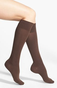 Women's Nordstrom Knee High Socks
